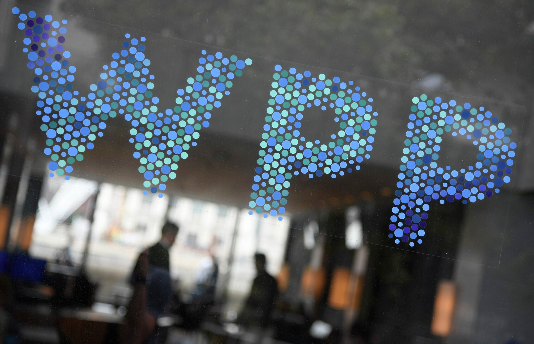 WPP is a leading advertising company